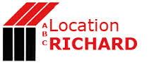 Logo ABC Location Richard
