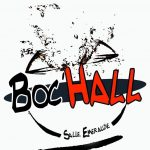 logo Boc'Hall